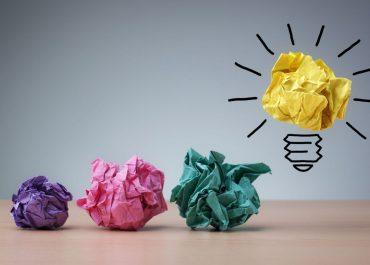 Cómo Nacen las Buenas Ideas