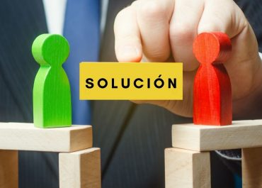 Cómo gestionar positivamente los conflictos, problemas y crisis
