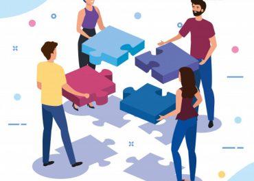 Diseño y conducción de teambuilding