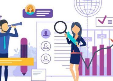 Organización y planificación del trabajo comercial